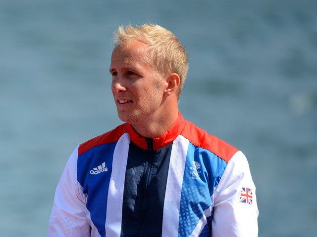 Result: Team GB claim silver in men's 200m kayak double