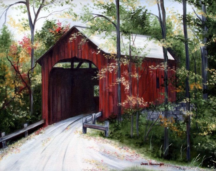 Kissing Bridge Vermont Best 25+ Covered...