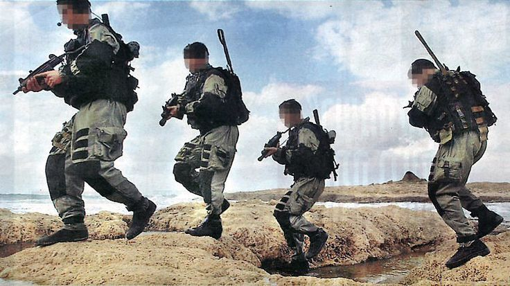 special military force shayetet essay Special forces or special operations forces are military units that have been highly trained to perform unusual and often high risk military operations and.