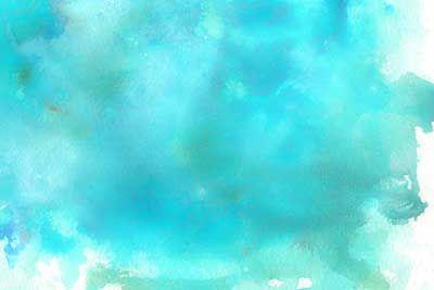 水面のような絵具のテクスチャ