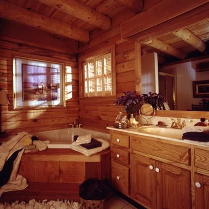 bathroom designs pictures best 25 log cabin bathrooms ideas on 10377