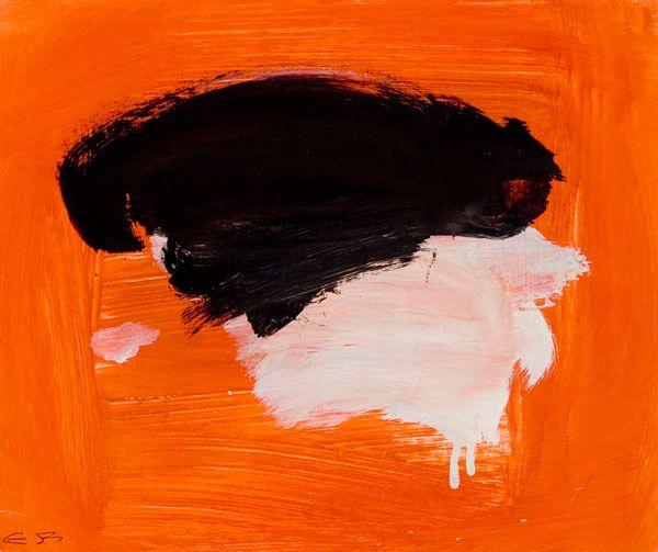 Eugene Brands - Yin-Yuang, 1992