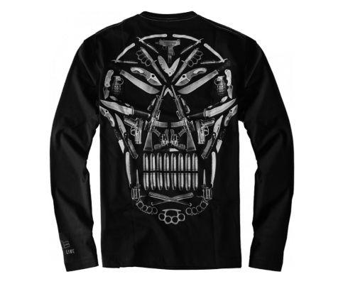 Longsleeve Armory koszulki pitbull http://pitbull.pl/shop/t-shirts/longsleeve-armory.html