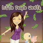 Little People Wealth Frugal Tips, for when you buy diapers, this site has some tips to get the cheapest disposable diapers online.