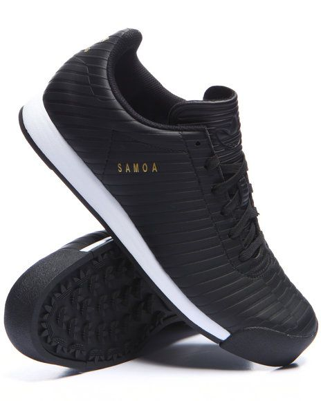 Find Samoa Plus Men's Footwear from Adidas & more at DrJays. on Drjays.com