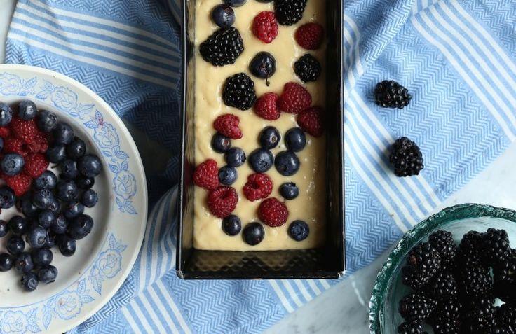<p>Wspaniałe ciasto pasujące do większości owoców. Możemy przygotować je…