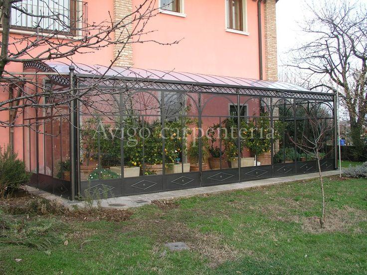 Oltre 25 fantastiche idee su giardino d 39 inverno su - Giardino d inverno ...