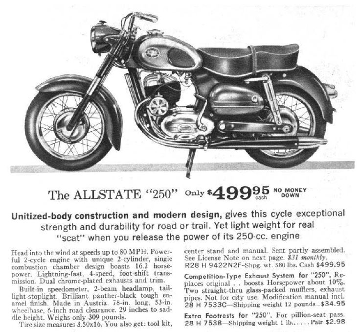 28 best Motorcycles images on Pinterest | Vintage motorcycles ...
