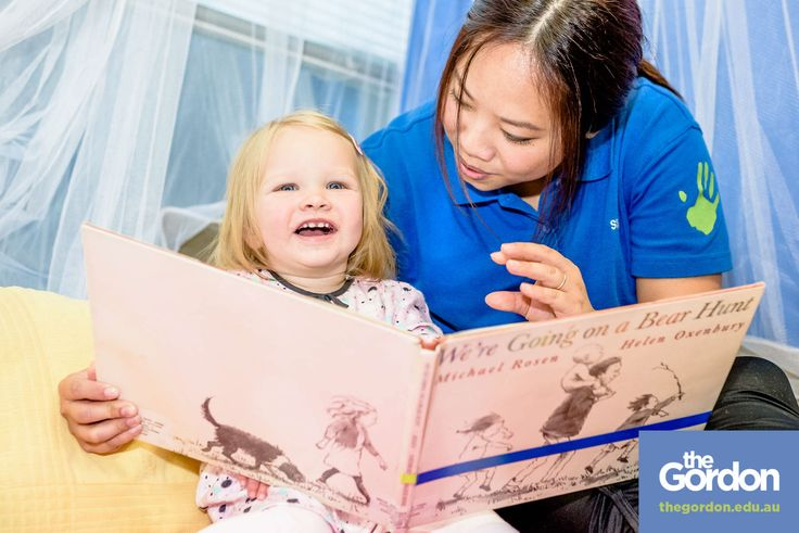 #study #childrensservices @ #thegordon   #play #fun #read   #geelong #werribee   www.thegordon.edu.au/childrensservices