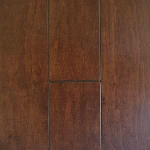 Millstead Maple Cacao 3 8 In Thick X 4 3 4 In Wide X