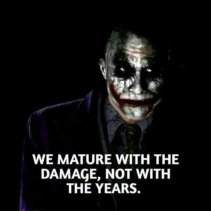 Joker Sprüche