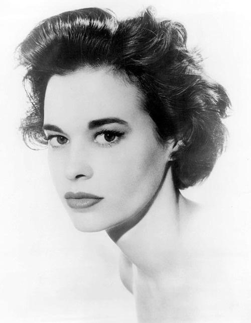 Gloria Vanderbilt 1958