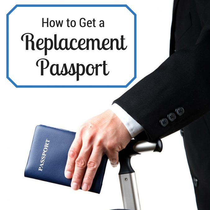 Best 25+ Replace lost passport ideas on Pinterest Passport - lost passport form
