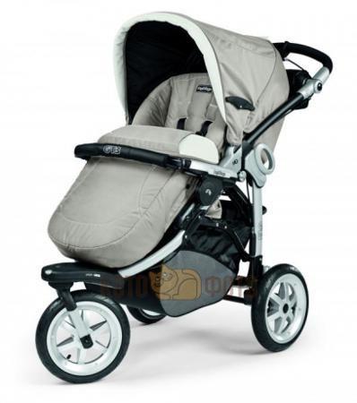 Коляска Peg-perego GT3 Completo (VERSILIA)  — 43710р. ---------- Коляска Peg-perego GT3 Completo. Вес: 13 кг. Механизм складывания: Книжка.