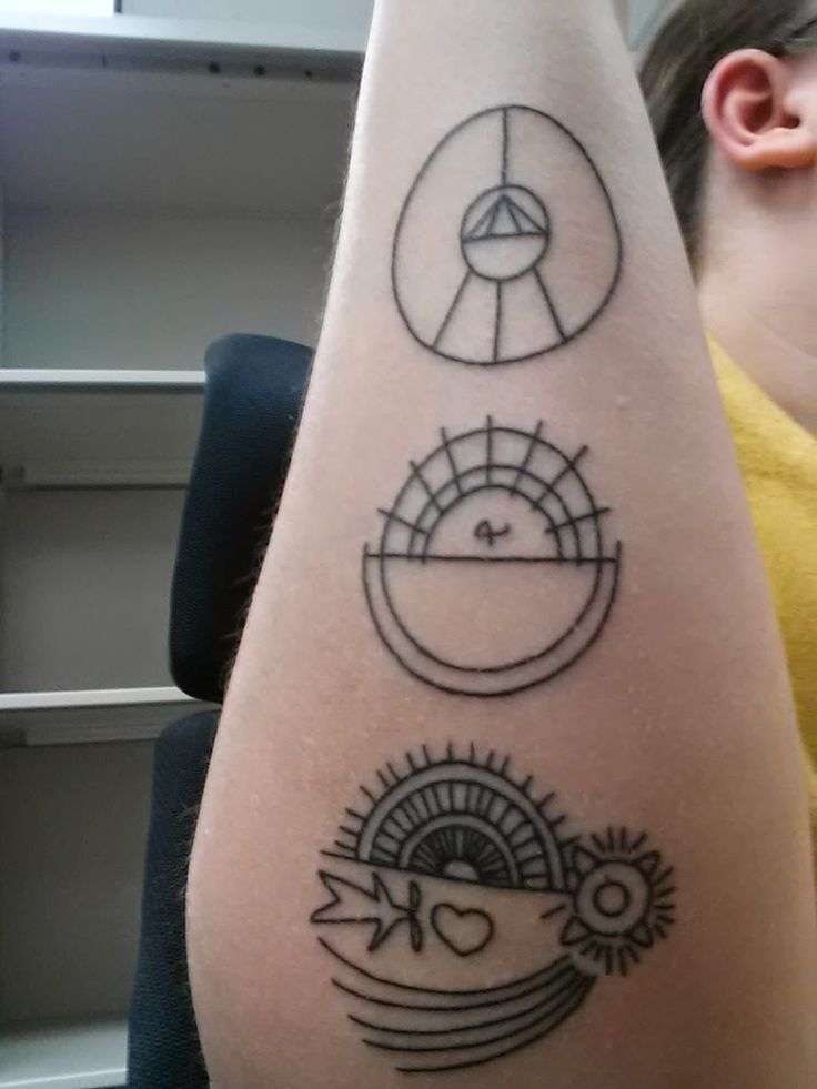 Howl's Moving Castle Tattoo 'You who swallowed a falling star, oh heartless man, your heart shall soon belong to me.'
