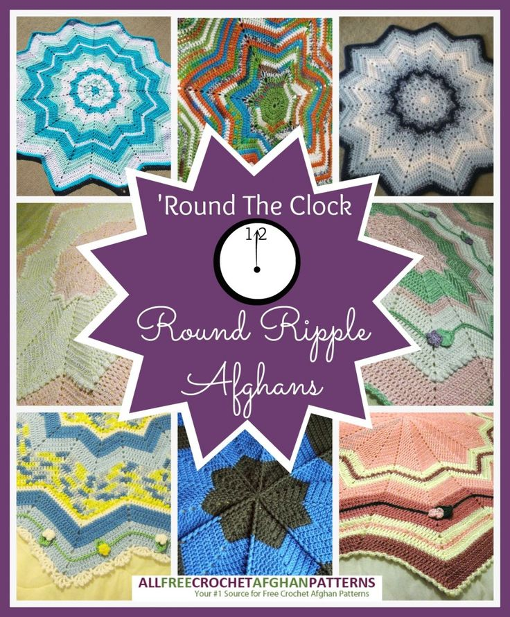 490 Best Crochet Roundup 1 Images On Pinterest Knit Crochet