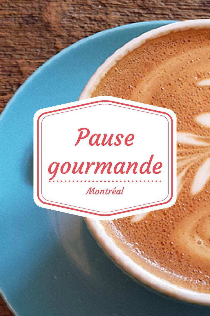 Une pause café et gourmande, ça se fait dans les meilleurs endroits! On partage nos bonnes adresses cafés et pâtisseries.