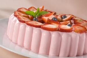 como hacer gelatinas de leche | recetas para preparar gelatinas de leche biomanantial recetas de ...