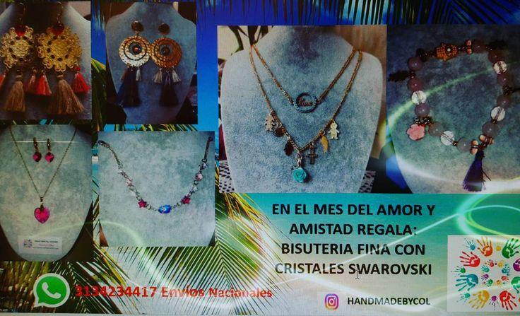 Amor y Amistad regala un detalle que enamore. #modafeminina #bogota #barranquilla #amor #amistad
