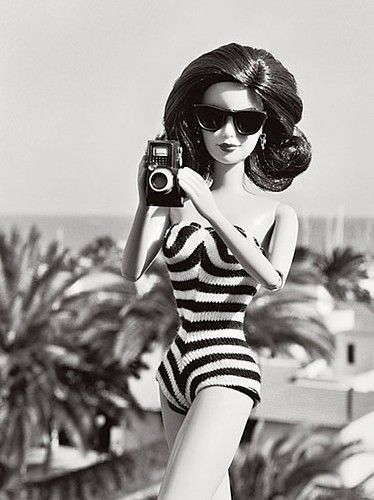 Image result for barbie photography