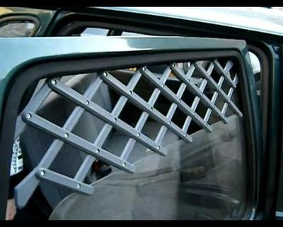 parfait pour rouler les vitres entre ouverte en Sécurité tout ça a 3€
