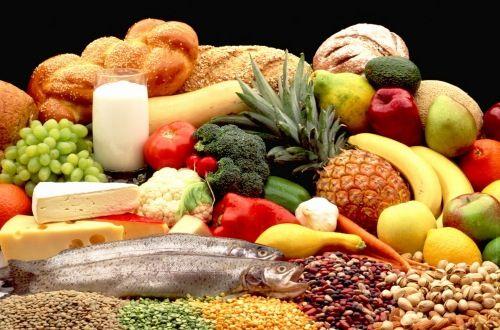 Nutrientes griegos beneficiaron al hombre por miles de años