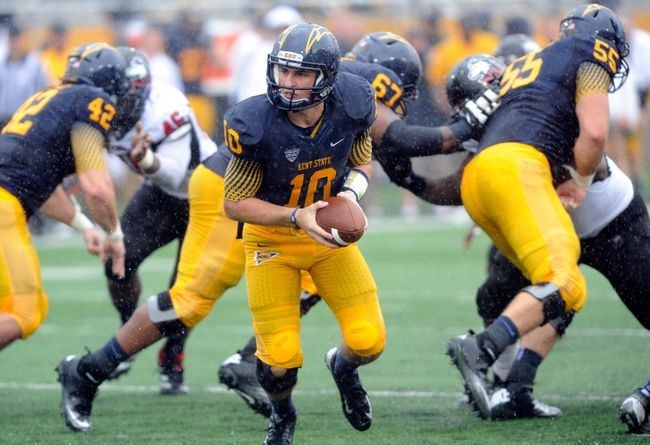 College Football Preview: The 2014 Kent State Golden Flashes | Sports Chat Place