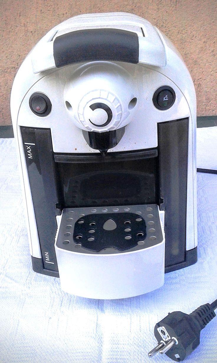 La nostra macchina per gustare un ottimo caffè, the, tisane e infusi !! € 99,00  escluso spese di spedizione