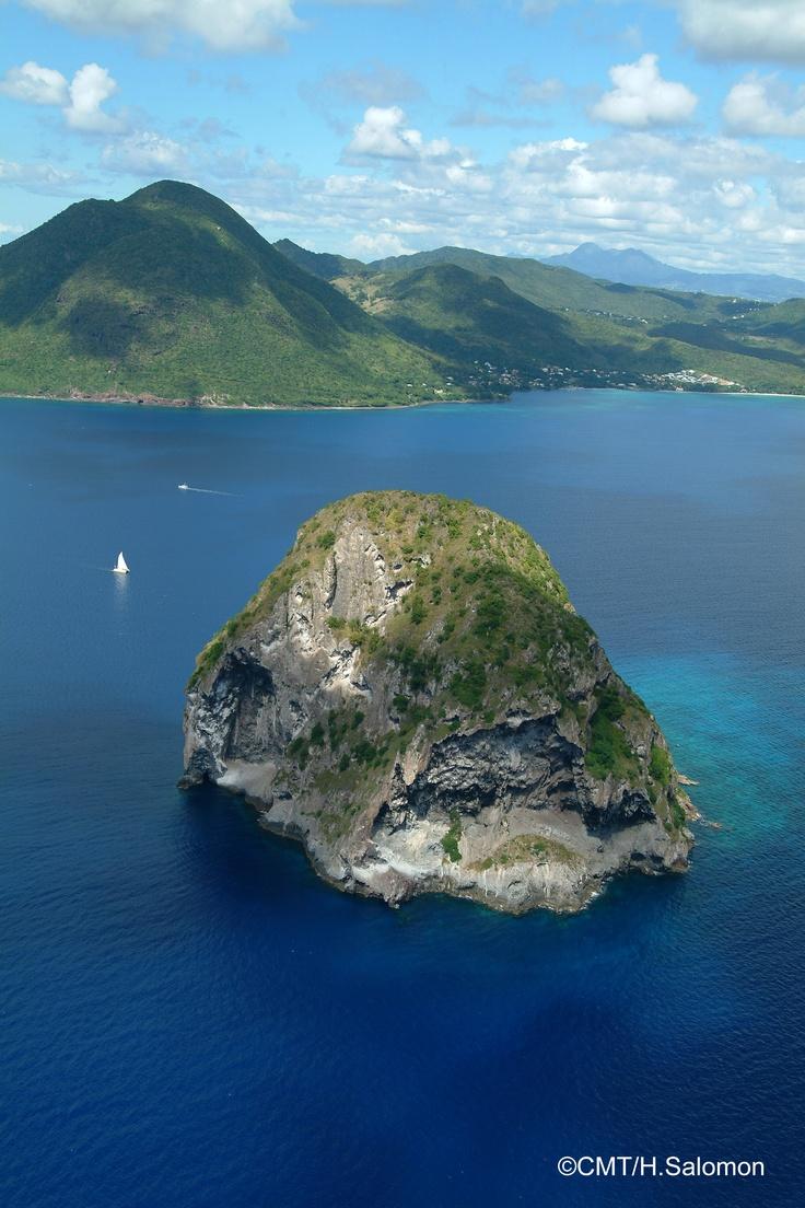 Le Diamant - Martinique  De beaux souvenirs...