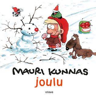 Christmas by  Mauri Kunnas