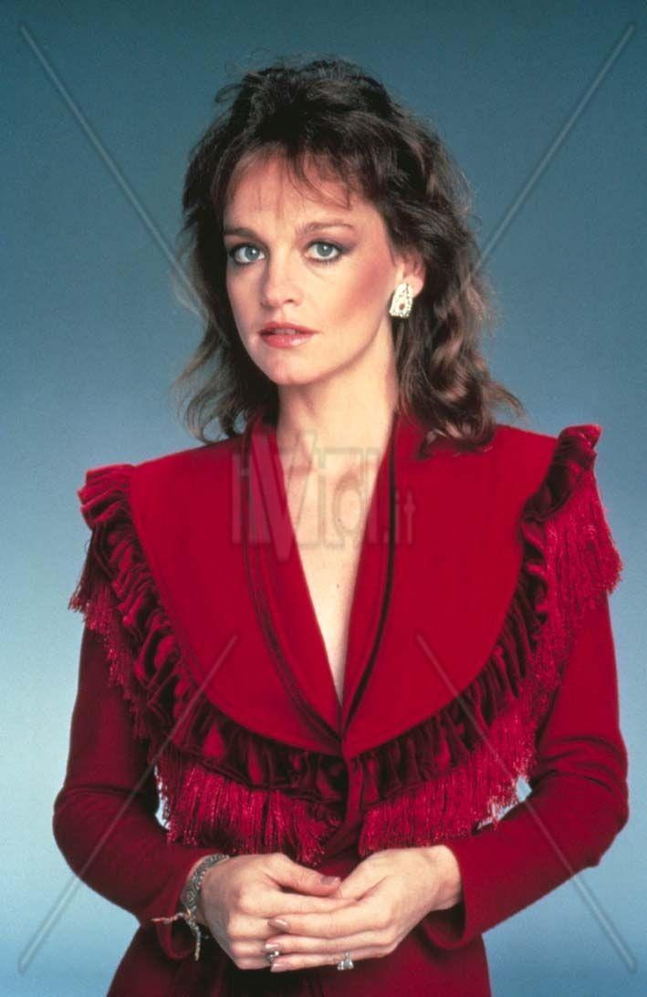 "Pamela Sue Martin - Fallon Carrington Colby I | ""Dynasty"" back and now | Pinterest | Pamela sue martin and Martin o'malley"