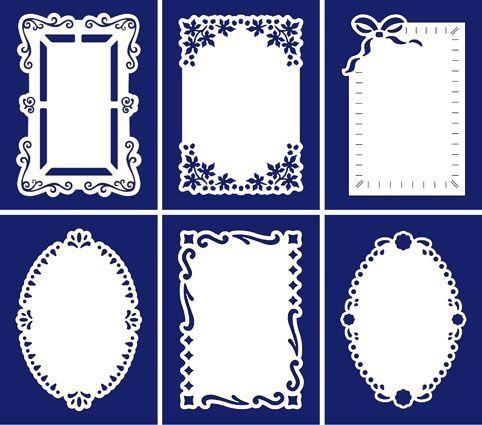 Декорирование - Скрапбукинг - Изготовление открыток.