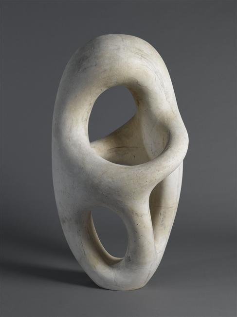 Jean Arp, Ptolémée II, 1958