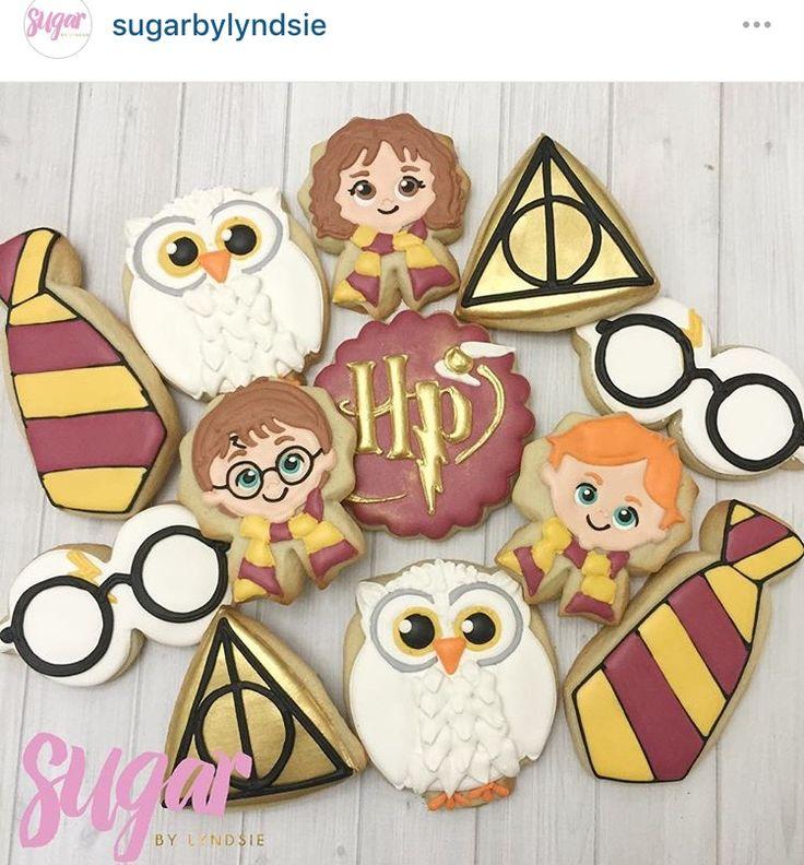 Harry Potter glasses owl faces