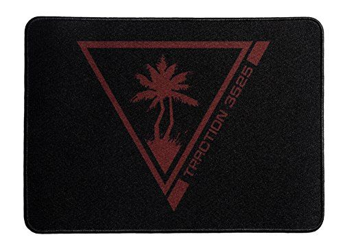 "FarCry 5 Gamer  #Turtle #Beach #Wide #Traction #Premium #Textured #Control #Surface #Gaming #Mouse #Pad for #PC and #Mac   Price:     The #Turtle #Beach #Wide (35.43""x11.81"") #TRACTION #Premium #Textured #Control #Surface #Mouse #pad for #PC and #Mac features a high-quality #textured weave #surface for maximum #control, critical to a player's success. Built to stay in place with an anti-slip rubber base and constructed to last with anti-fraying stitched edges, the #TRACTION #"