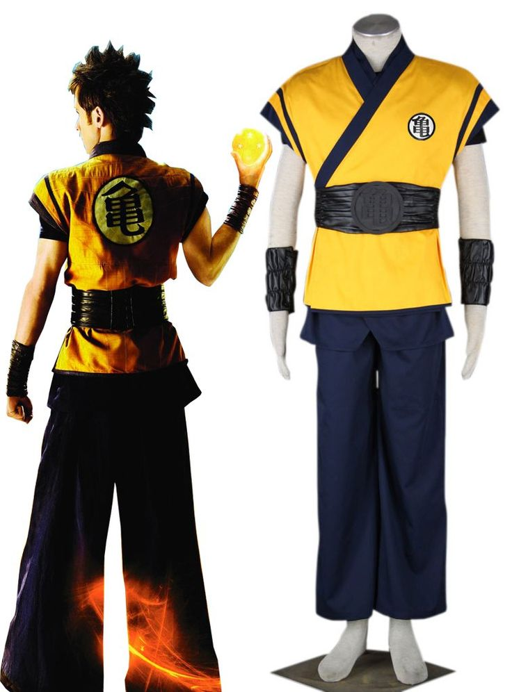 Dragonball Evolution Goku 25+ best ideas ...