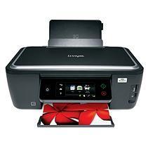Lexmark Interact S605 Wireless Multifunction Printer