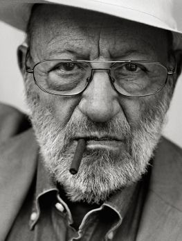 Umberto Eco - Page - Interview Magazine