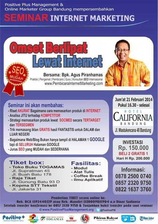 cara kaya cepat, pengamat, Pengamat internet marketing  tlp : 081333841183(simpati)