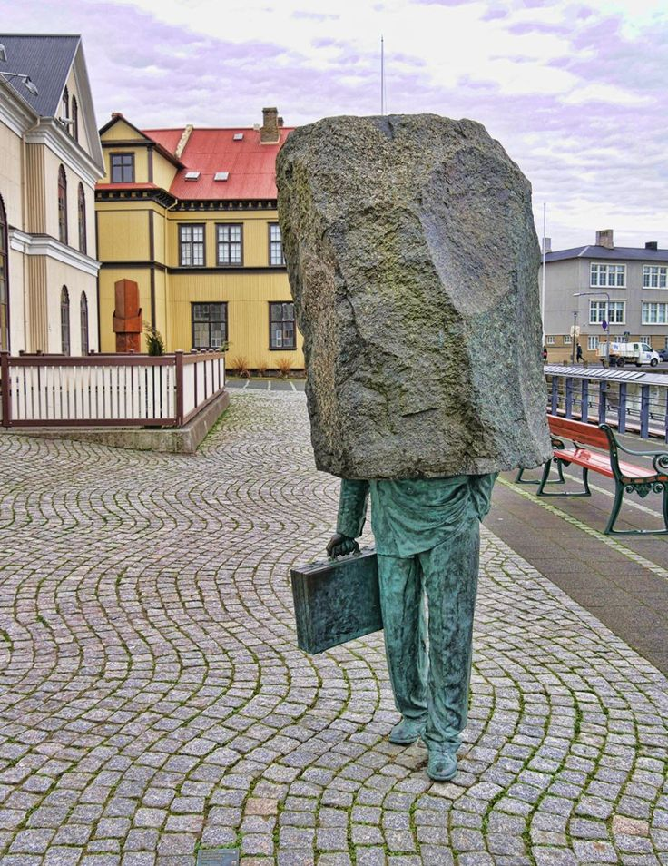 Reykjavik Iceland - What To See and Do