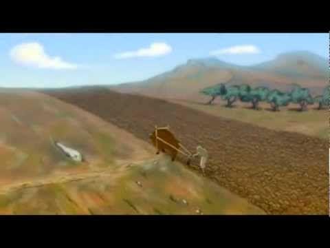 Η ΠΑΡΑΒΟΛΗ ΤΟΥ ΣΠΟΡΕΑ (στα ελληνικά) - YouTube