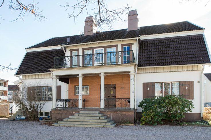 Skolgatan 2, Katrineholm - Svensk Fastighetsförmedling