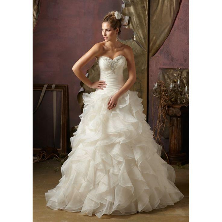 39 Best Images About Best Wedding Dresses On Pinterest