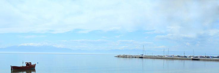Raido's view !!!! #Beach #Summer #Greece