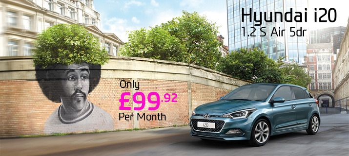New Generation Hyundai i20 with low monthly payments. From just £11,445.00 as little as £99.92 per month at All Electric Kidderminster http://www.allelectric.co.uk/hyundai/new-cars-offers/newi20lowmonthlypayment/
