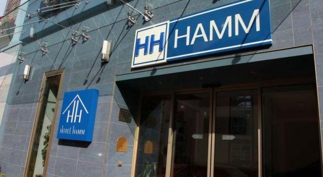 Hotel Hamm - 3 Sterne #Hotel - CHF 60 - #Hotels #Deutschland #Koblenz #Sued http://www.justigo.li/hotels/germany/koblenz/sued/hamm_220140.html