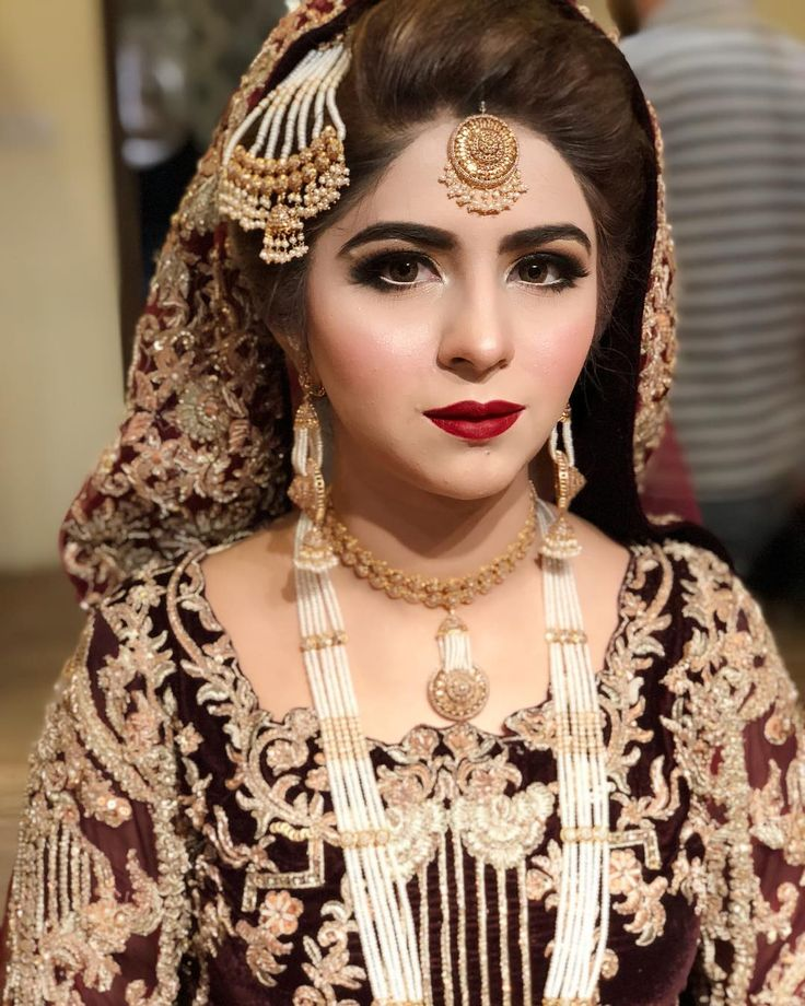 Sobia S Salon And Studio Islamabad: 1907 Best Bridal Makeup Pakistan Images On Pinterest