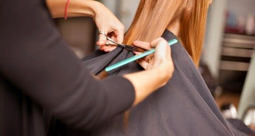 Hairstyle defines the personality and beauty of an individual. A beauty parlour provides all types of skin care and hair care services but most people visit beauty parlor to get a hairdo or to solve their hair related problem.
