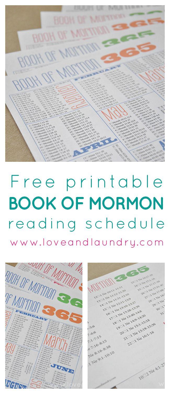 Book of Mormon - Wikipedia