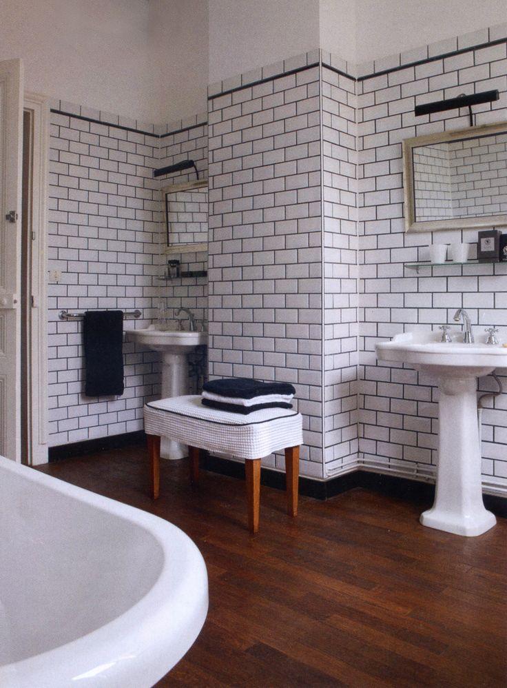 metro tiles, metro csempe  http://www.byggfabriken.com/sortiment/kakel-och-klinker/kakel-half-tile/info/produkter/310-109-metro-brilliant-white/